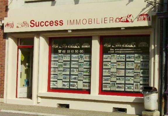 Success Immobilier Orne - Région des haras